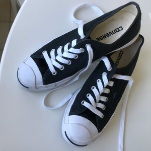 CONVERSE Jack Purcell Classic Sneakers EUC!